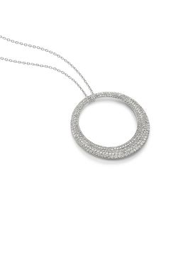 SCALARE PENDANT DIAMONDS - ADR888CL0920