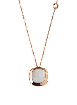CARNABY STREET MOTHER OF PEARL PENDANT - ARV888CL1365