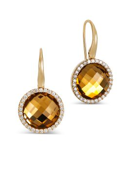COCKTAIL EARRINGS -  ADV473EA0209_19