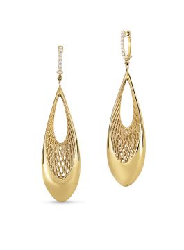 GOLDEN GATE EARRINGS - ADR777EA2551