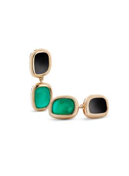 BLACK JADE EARRINGS - ARV888EA1144