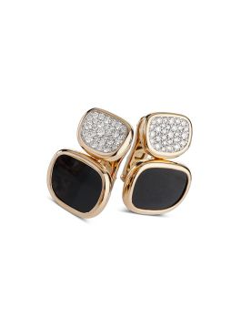 BLACK JADE EARRINGS - ADV888EA1037