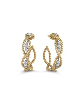 NEW BAROCCO EARRINGS - ADR777EA0533