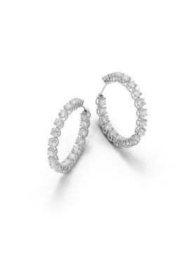 CIRCLE OF LIFE EARRINGS - ADR449EA0259
