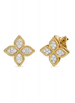 PRINCESS FLOWER EARRING - ADR777EA0639