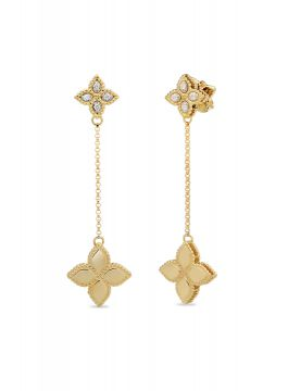 PRINCESS FLOWER EARRING - ADR777EA0741