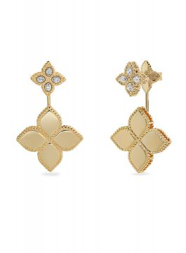 PRINCESS FLOWER EARRING - ADR777EA0852