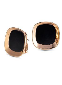 CARNABY STREET BLACK JADE RING - ARV888EA1364