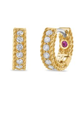 SYMPHONY WORKMANSHIP PRINCESS EARRINGS - ADR777EA0751