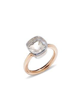 Nudo Ring - A.A110/O6/TB