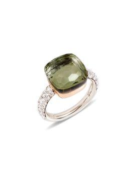 Nudo Ring - A.B401/B9O6PA