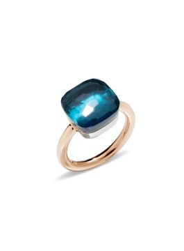 Nudo Ring - A.B201/O6/TL