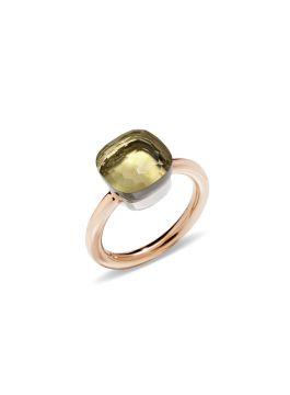 Nudo Ring - A.A110/O6/QL