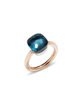 Nudo Ring - A.A110/O6/TL