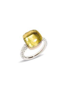 Nudo Ring - A.B401/B9O6QL