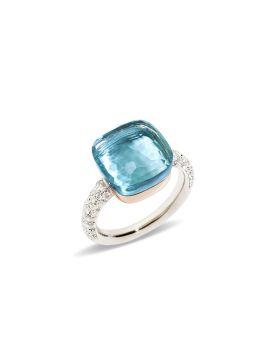 Nudo Ring - A.B401/B9O6OY