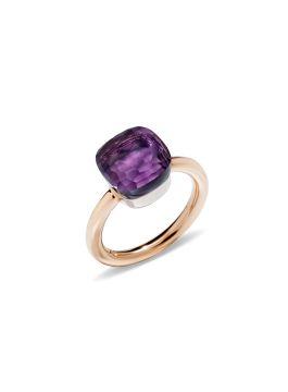 Nudo Ring -  A.A110/O6/OI