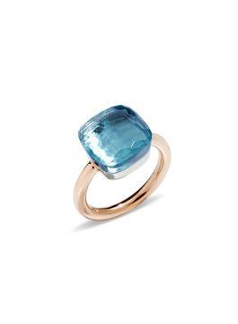 Nudo Ring - A.B201/O6/OY