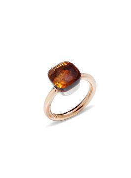 Nudo Ring - A.A110/O6/OV