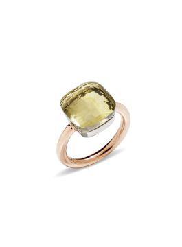 Nudo Ring - A.B201/O6/QL