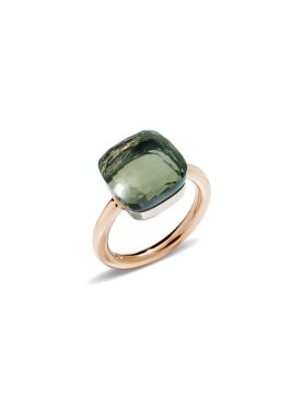 Nudo Ring - A.B201/O6/PA