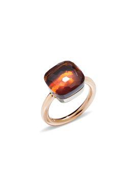 Nudo Ring -  A.B201/O6/OV