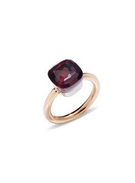 Nudo Ring - A.A110/OG/O6