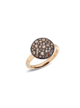 Sabbia Ring -  A.B204/O7/BR