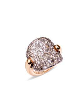 Sabbia Ring - A.B607BO7/BR