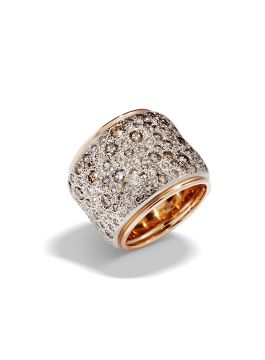 Sabbia Ring - A.A604/O6/BR