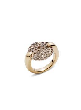 Sabbia Ring - A.A402/O3/BR