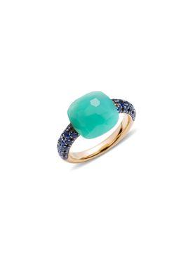 Capri ring - A.B104O7ZFCP
