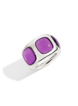 Pomellato 67 Ring - A.B317Q/A/AI