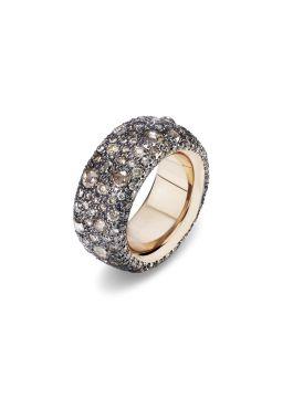Tango Ring - A.9106GO7/BR