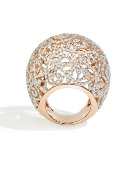 ARABESQUE RING - A.B330/B9/O7