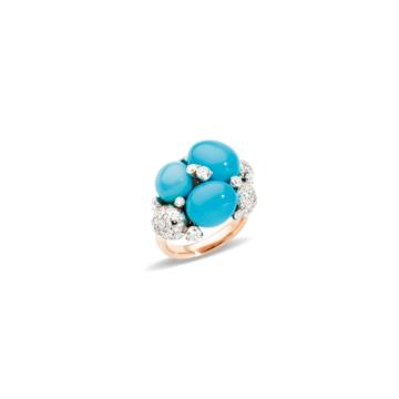 Ring Capri - A.B608/B9O7TU