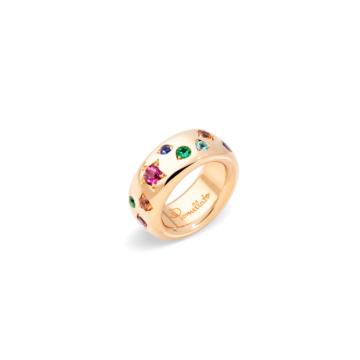 Maxi Iconica Colour Ring - A.B901GO7/VA