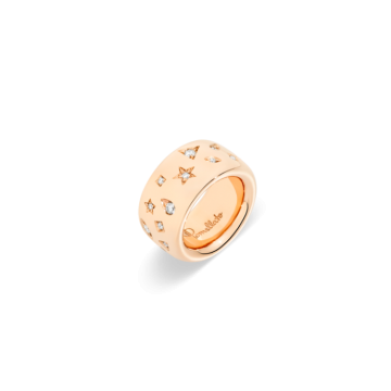 Ring Iconica - A.910650MXBO7