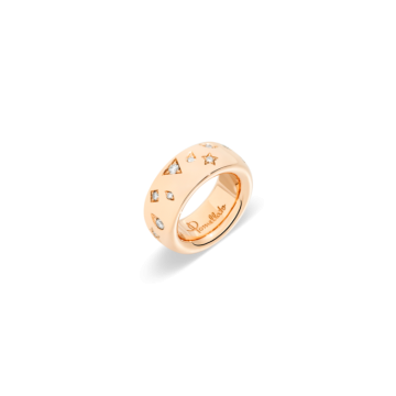 Ring Iconica - A.910650GBO7