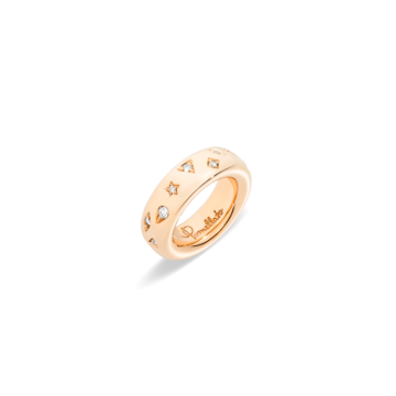 Ring Iconica - A.910650MBO7