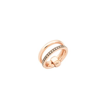 Iconica Band Ring - A.C010/BRO7