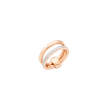 Iconica Band Ring - A.C010/B9O7