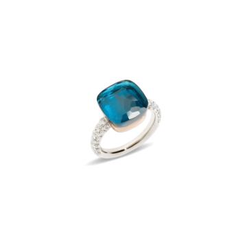 Ring Nudo - A.C015B9O6TTU