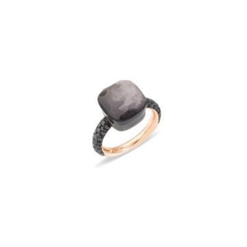 Ring Nudo - A.B401BBT7OSS