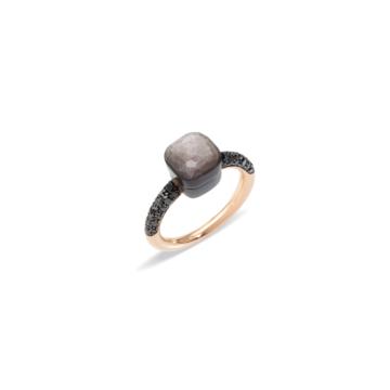 Ring Nudo - A.B704BBT7OSS