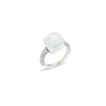 Ring Nudo Maxi - A.B401BBI2ADB
