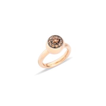 Nuvola Ring - A.B813BRO705