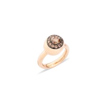 Nuvola Ring - A.B813BRO710