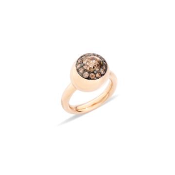 Nuvola Ring - A.B813BRO715