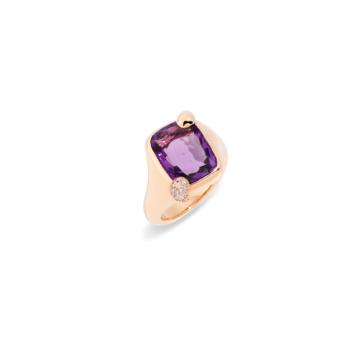 Ring Ritratto - A.B708PB7/OI
